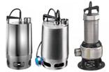 Grundfos AP50 Pump Range