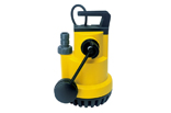 ESPA Vigila Pumps