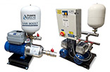 Home Water Booster Pump Range
