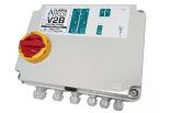 Sump Pump Control Panel Range