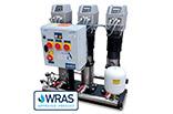 Pumps UK PUK Booster Pump Range