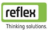 Reflex Product Range