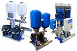 Water Booster Sets